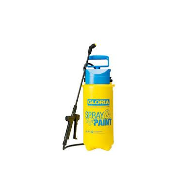 Gloria Spray & paint 5 liter
