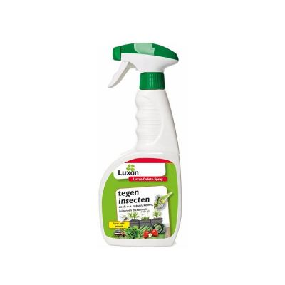 Luxan Delete Spray - 1 liter