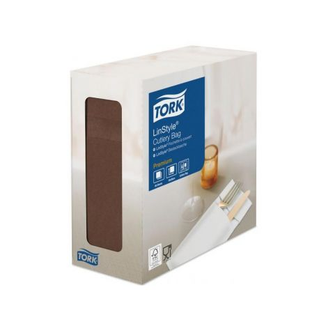 Tork LinStyle® Pochette 6x60 cacao